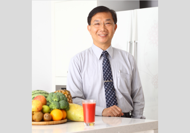 人類新陳代謝營養專家王進崑:在對的時間點、吃對的食物