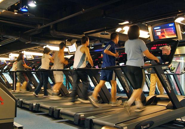 運動可以健腦!加拿大研究:短時間就有差