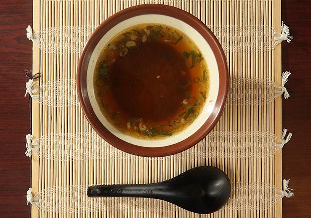 湯料理二三事:不可不知的煮湯三重點