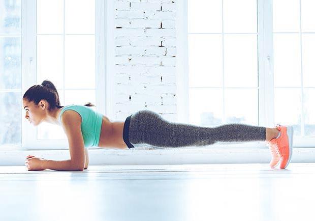 如何修正這 7 招常見卻最容易做錯的腹肌訓練?