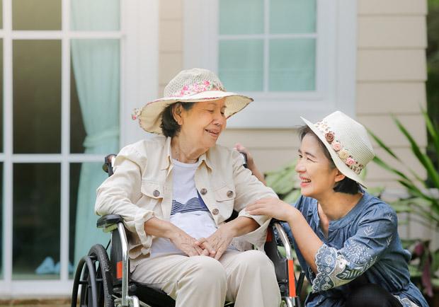 習慣,是所有照顧者的最強處方箋