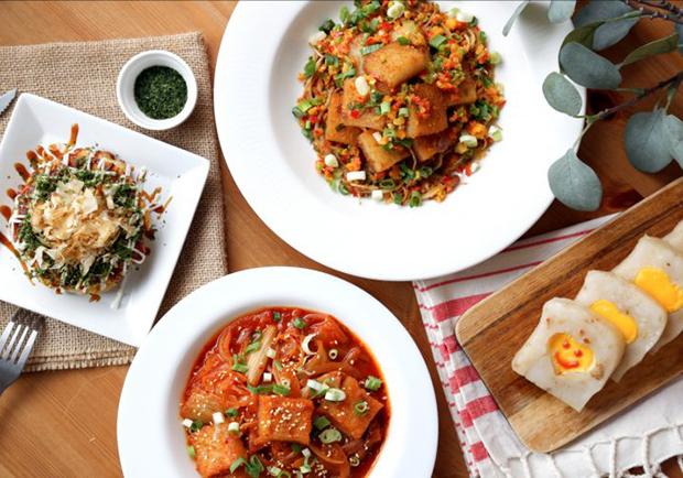年菜變天菜!重新發掘蘿蔔糕的美味:百變蘿蔔糕特輯