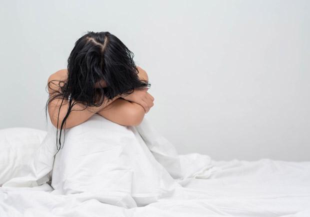 每 6 分鐘就有 1 位受暴!面對家暴我該怎麼做?