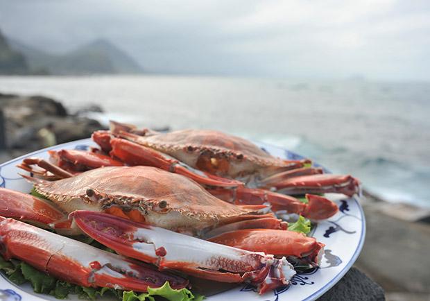 吃蝦蟹膽固醇升高?醫:觀念錯誤了