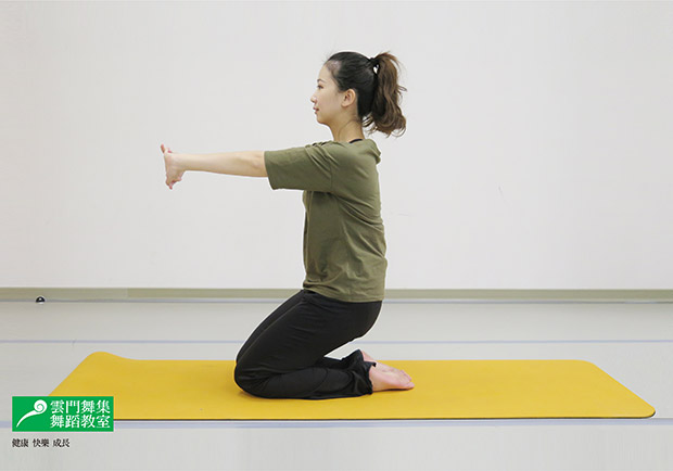 活化臀部肌肉:不只翹臀,身體更健康