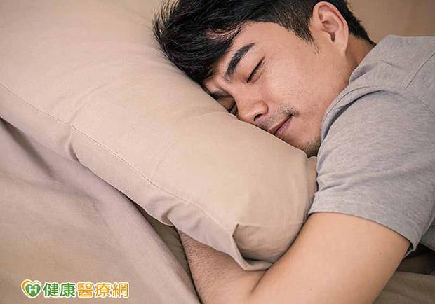 睡得好超重要!2 技巧助放鬆入眠