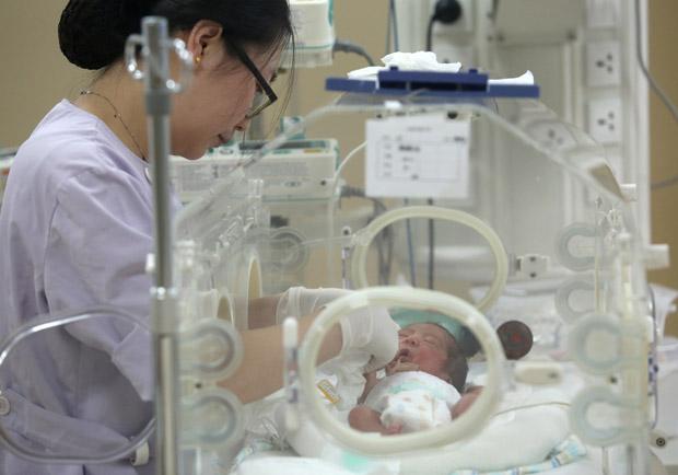每年2千心臟病童出生!哪些因素可能會造成先天性心臟病?