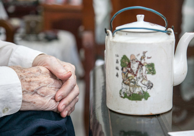 阿茲海默症照護費用必須未雨綢繆