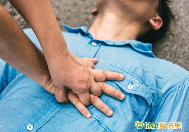 男子昏迷指數 3,多虧這步驟緊急救回一命