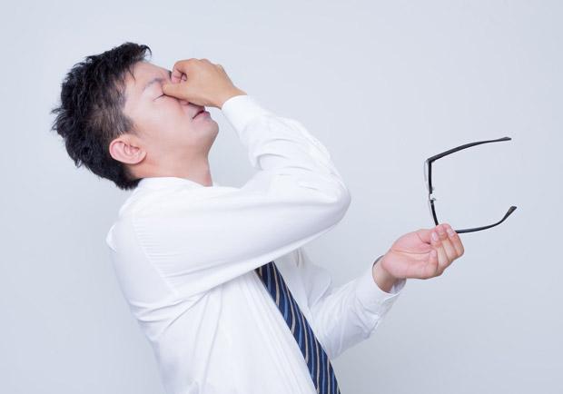慣性失眠好困擾,腦疲勞是主因