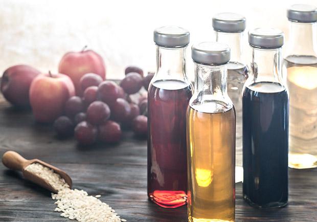 什麼是釀造醋?醋的保存、選擇、妙用