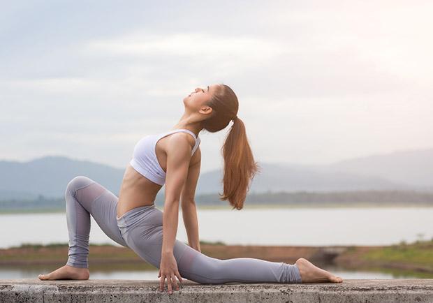 瑜伽可以取代重量訓練增肌嗎?專家建議兩者一起會更好