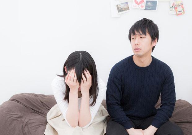 婚後性生活不協調,「義務」性行為對女人來說是壓力與恐懼