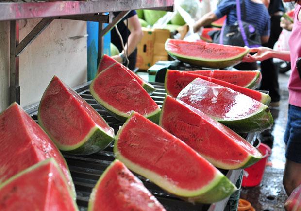 炎炎夏日來片西瓜好消暑!這四種人勿貪食