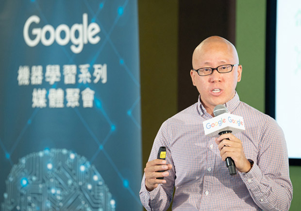 全球醫療人才荒,Google AI可望解救困局