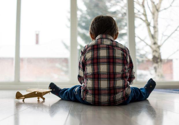 孩子遇霸凌,冷靜蒐集證據
