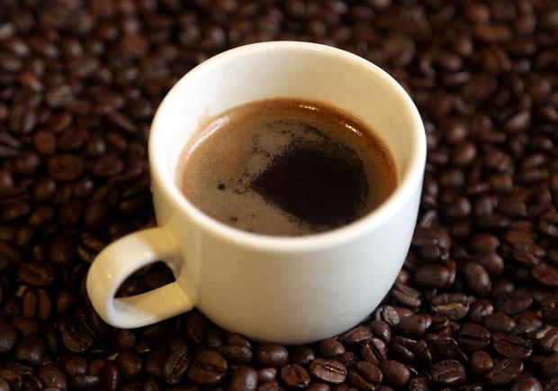 防經期貧血,月經前要少喝咖啡?