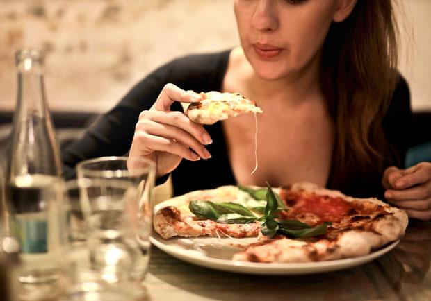 子宮肌瘤長了又長,少攝取荷爾蒙食物能改善?