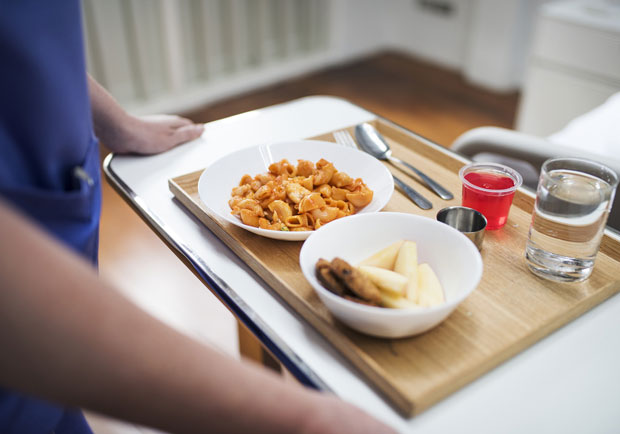 四成病患死於營養不良!增加營養,避免癌症惡病質