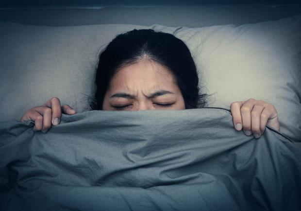 睡得著代表睡得好?名醫帶你釐清 10 大睡眠迷思