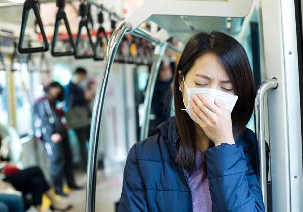 好像快感冒了,中醫推薦食療助你啟動自癒力!