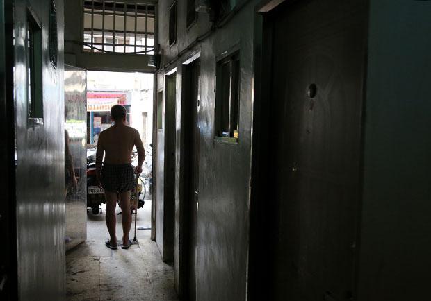 台灣如何面對認知症長者遊走人數逐年增加?