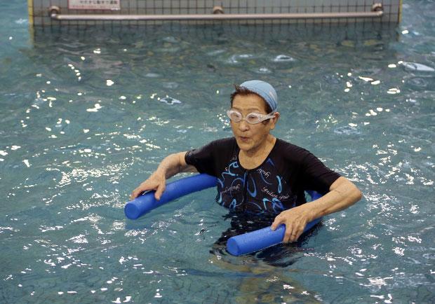 預防骨質疏鬆、肌少症,40歲後營養運動不可少!