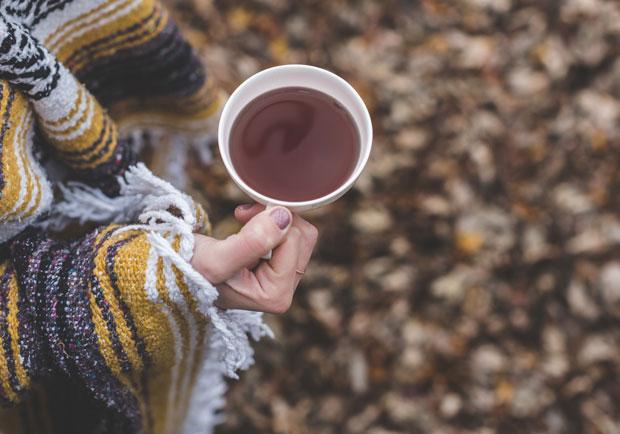 免疫力低下的N種警訊!喝這味茶抗衰老、增免疫力