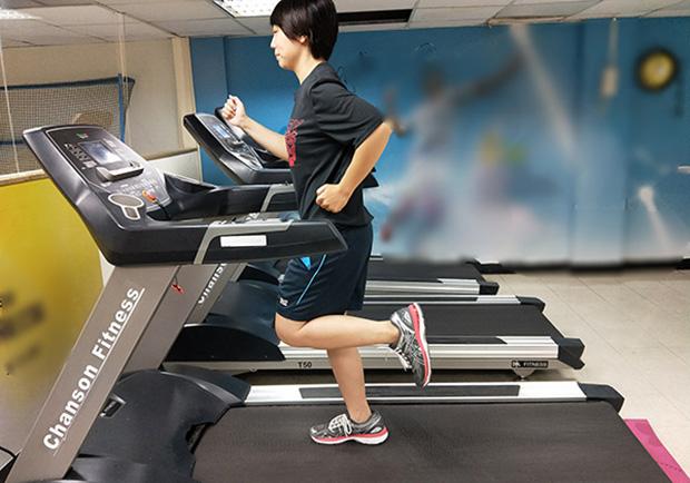跑走運動優化心肺功能,長者也能輕鬆上手