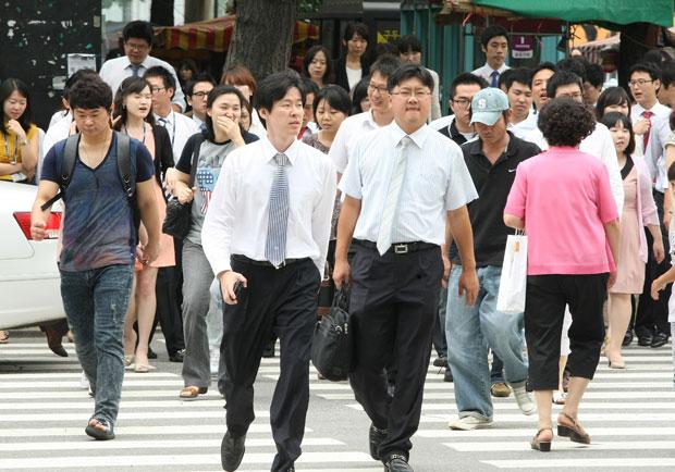 性慾低、脂肪堆積...這招改善男性更年期症狀