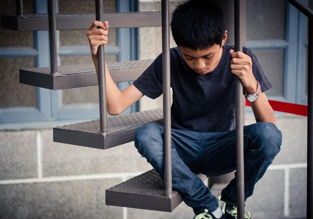 診斷亞斯伯格症後,該接受特殊教育?還是轉介?