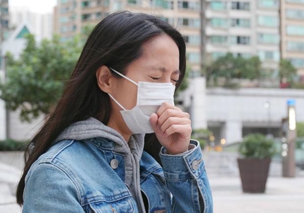 一人感染全家難倖免!會走路的肺炎:黴漿菌肺炎