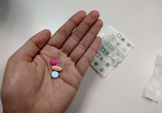 抗生素與消炎藥一樣嗎?別養出殺不死的細菌