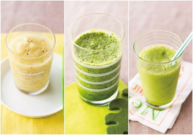 黃綠色食材讓大腦變年輕!攝取葉酸預防阿茲海默症