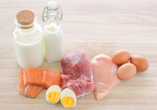 受傷肝臟最需要優質蛋白質!三道保肝料理一次示範