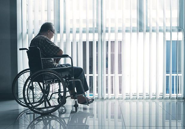 家有身心障礙者:照顧者壓力大,慎防憂鬱症纏身