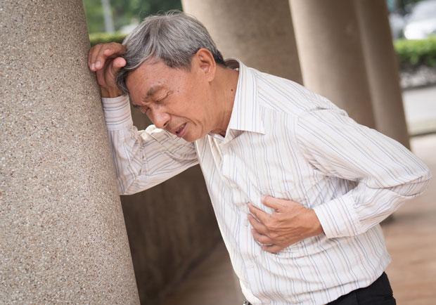 溫差大更要注意!醫:半數主動脈剝離患者發病後48小時內死亡