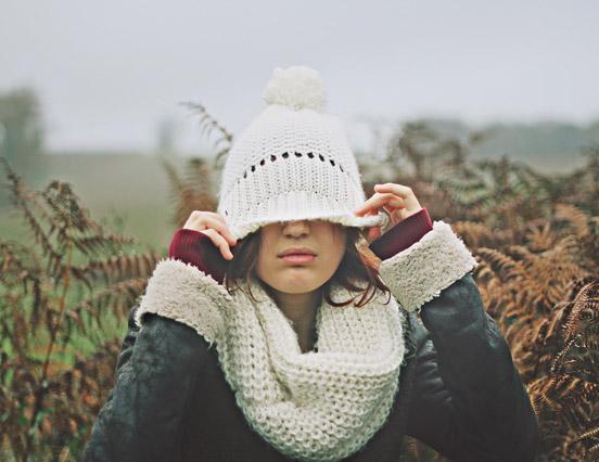 怕冷、體虛、常經痛...陽虛型體質怎麼救?