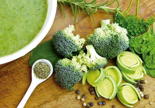 煮綠花椰菜別忘它!更能增強花椰菜的抗癌化合物
