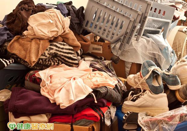 家中囤物滿滿難割捨?當心儲物症影響人際