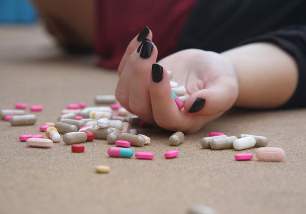 癌症患者易自殺?美研究:確診一年內風險最高
