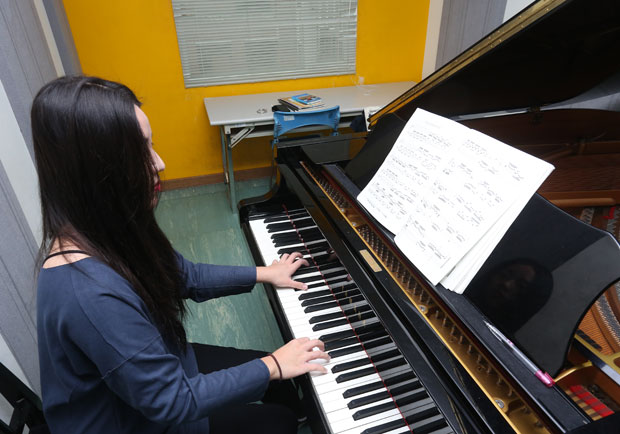 聆聽莫札特鋼琴曲,英研究:有助降低兒童癲癇發作