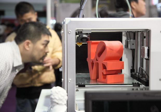 3D列印技術於骨科的應用
