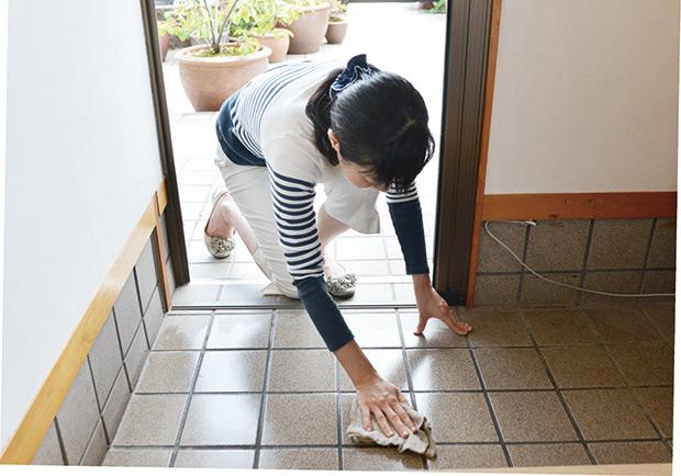 清潔環境也能整頓心境!收納達人的小秘訣讓打掃成為習慣