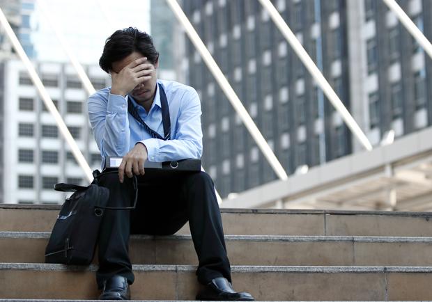 職場遭受霸凌,丹麥研究:心血管疾病易纏身