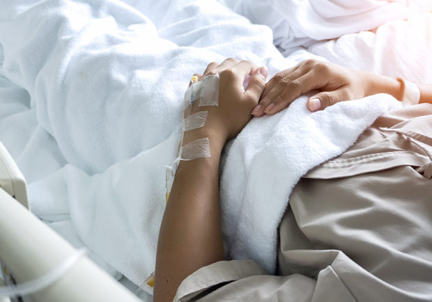 抗癌要先餓死癌細胞?別癌細胞沒餓死,正常細胞先餓壞