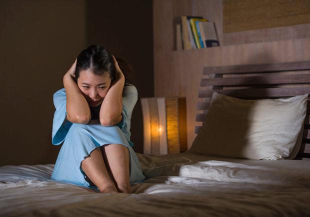 睡不著怎麼辦?該吃藥嗎?讓醫師教你如何順利入睡