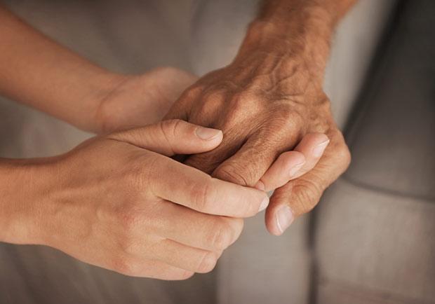 生命最後一哩路:安寧病房中放不下的愛