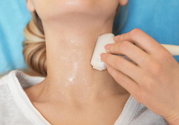 甲狀腺結節發生率女多於男,超音波治療方式有這些