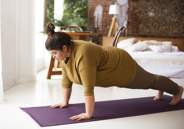 12 種減肥常犯錯誤,原來是這樣讓你「瘦不了」!